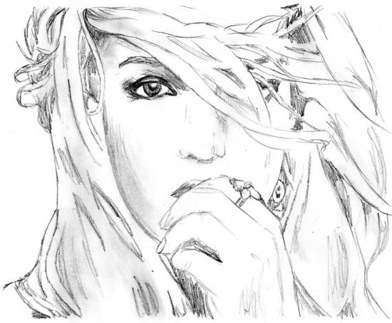 Britney Spears by elysabeth-x